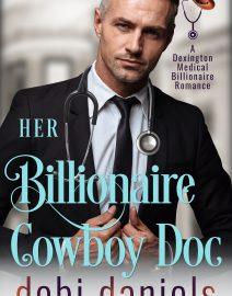 Dobi Daniels_Romance_Her Billionaire Cowboy Doc_Ebook 05262020 vF